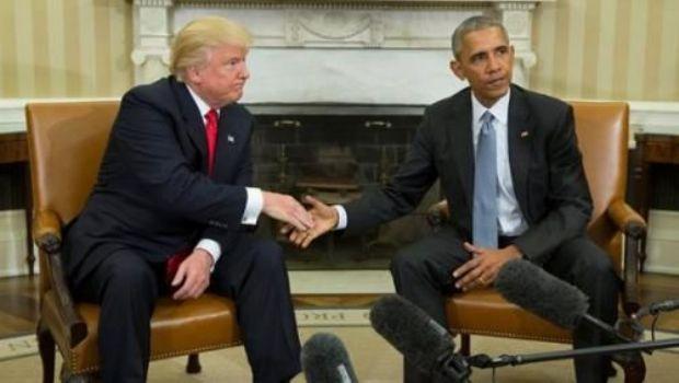 De Obama a Trump: El fracaso de la revolución pasiva