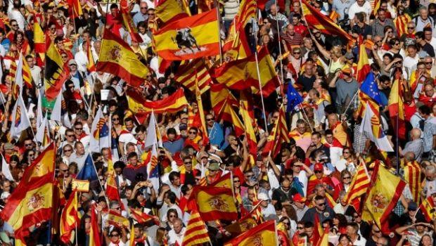 Cataluña podría declarar este martes la independencia
