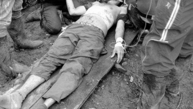 Santos vuelve a las suyas: la masacre de campesinos en Tumaco