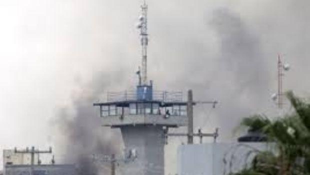 México: Murieron 13 presos en motín de la cárcel de Cadereyta