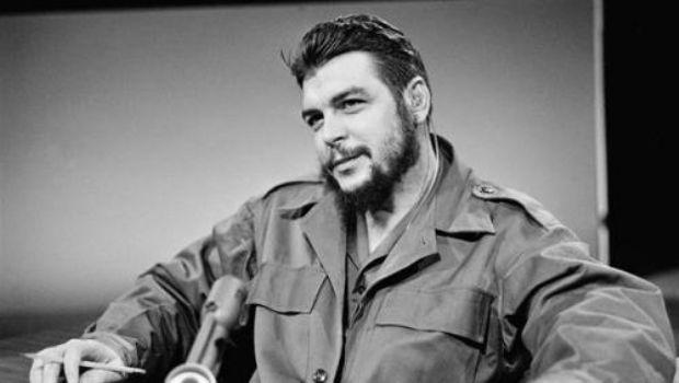 Ernesto «Che» Guevara: Teoría y práctica revolucionarias