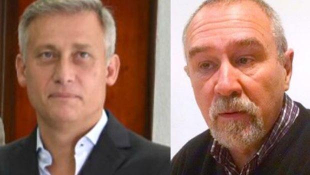 Denuncian que Walter Gispert habría querido extorsionar a Esteban Avilés