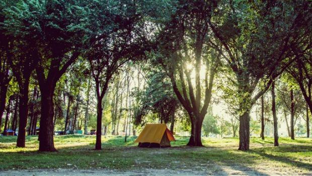 El camping del ACA clausurado y con juicio de desalojo a Peko`s