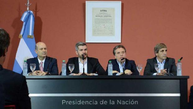Argentina: El gobierno prevé una inflación del 15% para 2018