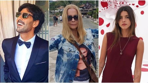 María Valenzuela respaldó las acusaciones de Calu Rivero contra Juan Darthes