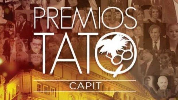 Estos son los nominados a los 'Premios Tato'