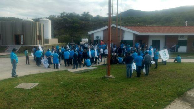 Empleados de la Cooperativa tomaron la planta de Costa Azul