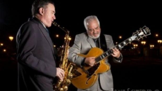 Jazz en Santo Diablo