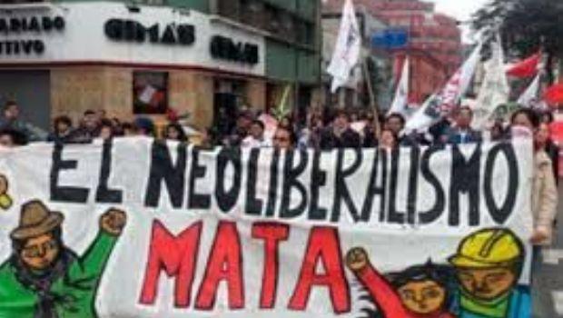 ¿Por qué sobrevive el neoliberalismo?