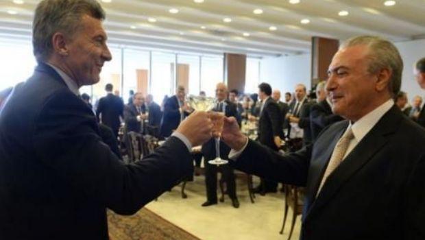 Las razones de fondo de Macri y Temer para sacar a Venezuela del Mercosur