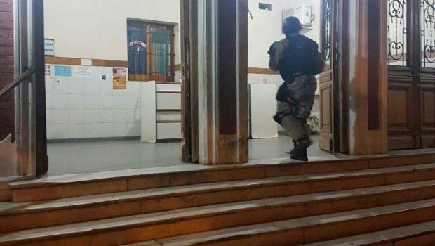 """Vendía """"cogollos"""" de marihuana en Villa de las Rosas y fue detenido por la FPA"""