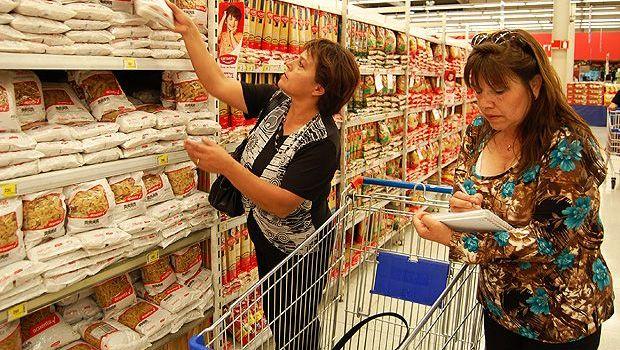 Los alimentos que más subieron en la última década
