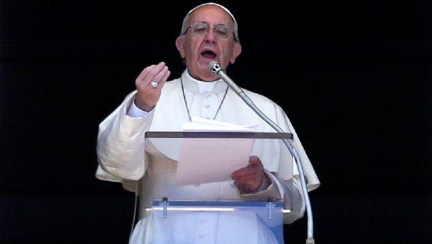 Francisco alertó a Temer del costo social de la crisis en Brasil