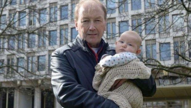 Insólito: Un bebé de tres meses fue citado a declarar por terrorista