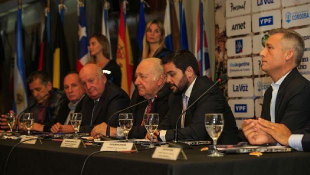 Córdoba espera 50 mil turistas que llegarían para el Rally Mundial