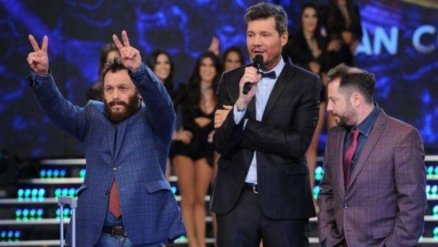 José Ottavis participará del Bailando 2017 José Ottavis se suma al Bailando 2017
