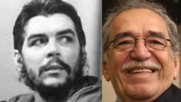 América Latina 50 años: el Gabo y el Che