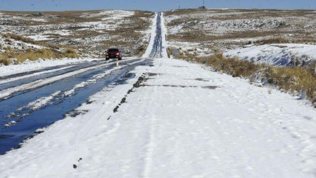 Se habilitó el tránsito en el Camino de las Altas Cumbres