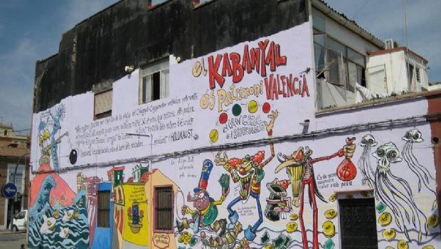 Abren una casa de libros y autores iberoamericanos en Valencia