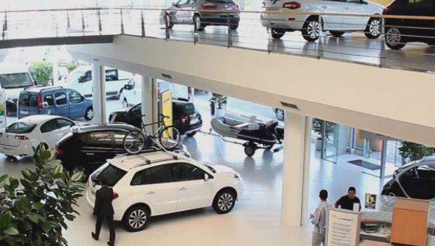 Las ventas de vehículos 0km con financiamiento crecieron en abril