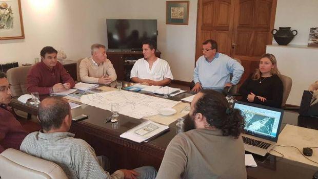 Quieren un laboratorio municipal para monitorear el agua del San Roque