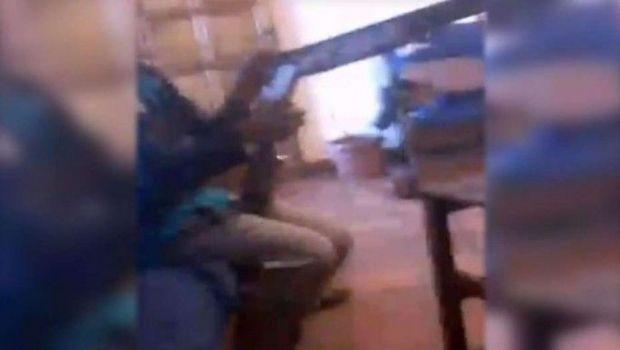 Niño de 12 años mató a su amiga y lo transmitió por Facebook Live