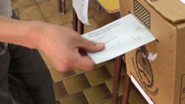 Carlos Paz: Más de 54 mil personas podrán votar a Defensor del Pueblo