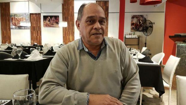 """Osvaldo Mercado: """"Somos nuevos en la política y queremos renovar la Defensoría"""""""