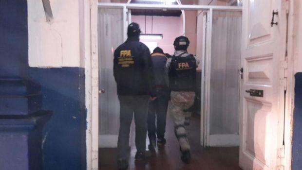 Cosquín: Tres detenidos y más de 1200 dosis de marihuana secuestradas
