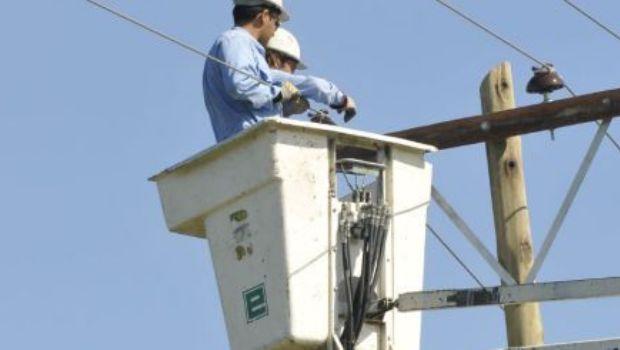 EPEC restituyó el servicio en Carlos Paz, Tanti y Cabalango
