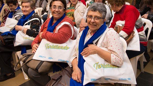 """Lanzan hoy el programa """"Turistiando"""" para todo el Valle de Punilla"""