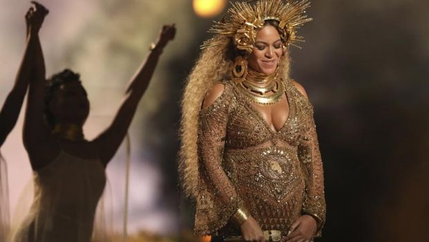 Beyoncé dio a luz a sus mellizos