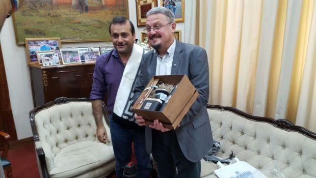 Misiones vuelve a Cosquín después de 17 años de ausencia