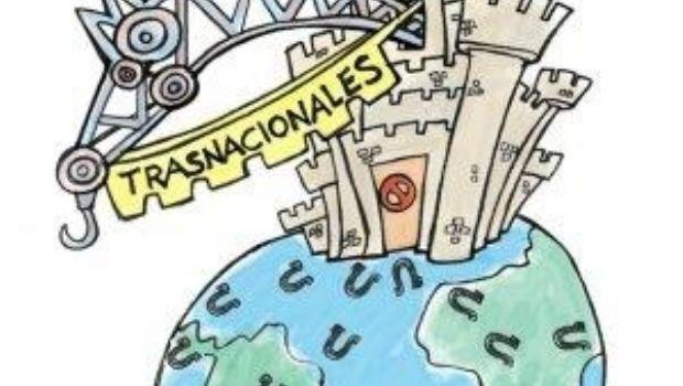 El nuevo imperialismo de las élites económicas