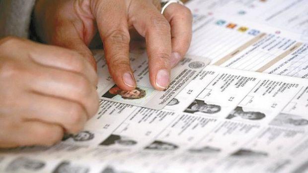 Elecciones: Ya se puede consultar el padrón definitivo