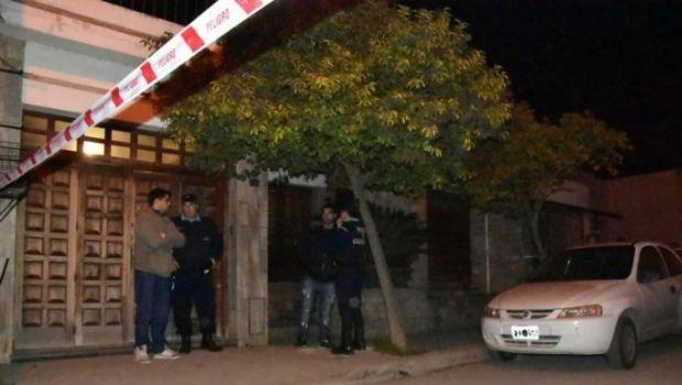 Córdoba: Anciano mató a su esposa y a su hija y luego se suicidó