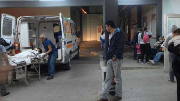 Santiago del Estero: Balearon a un adolescente en la cabeza