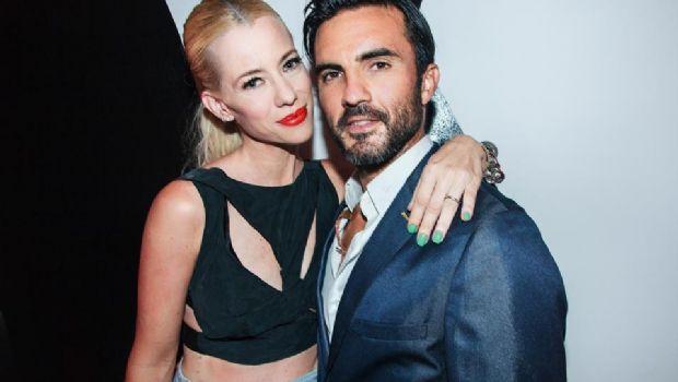 ¿Se reconciliaron Nicole Neumann y Poroto Cubero?