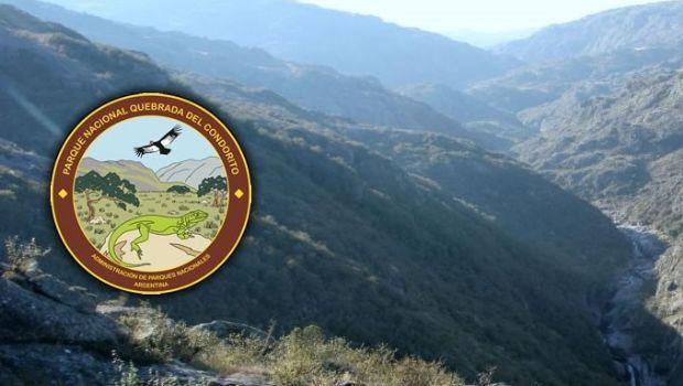 Estiman que más de 24 mil personas visitan el Parque Quebrada del Condorito