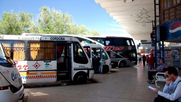 Habrá transporte interurbano gratuito para ir a votar