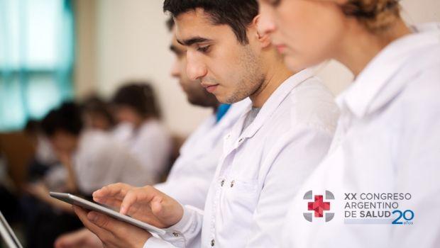 Se realizará el XX Congreso Argentino de Salud de ACAMI en  córdoba