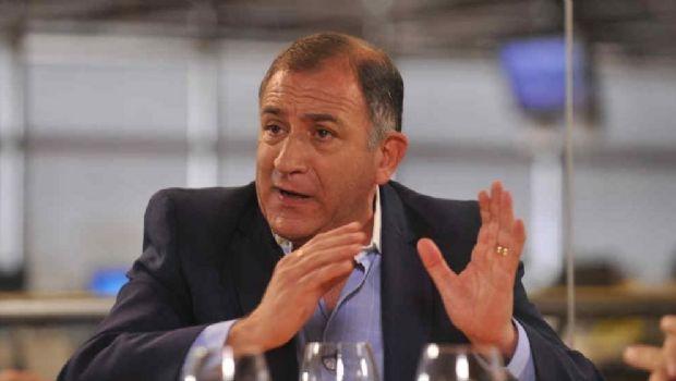 Luis Juez será Fiscal este domingo en las PASO