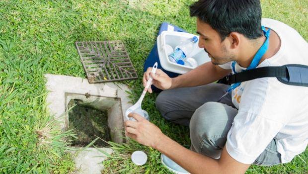 Cronograma para la campaña «Sin criaderos no hay mosquitos»