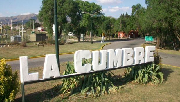La Cumbre: Vecinos en alerta por la instalación de una estación de servicio en una zona protegida