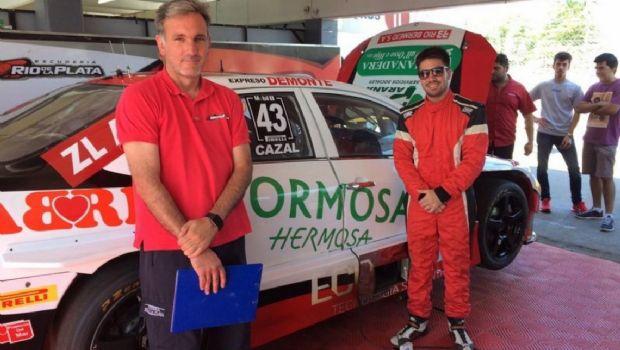 Carlos Paz: Murió Víctor de la Rosa, dueño del equipo «Toyota Young» de TC2000