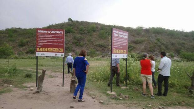 Habrá guardaparques en la Reserva Natural Río Yuspe